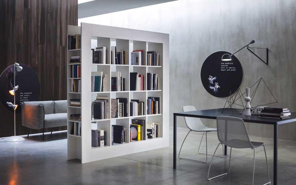 Librerie 9