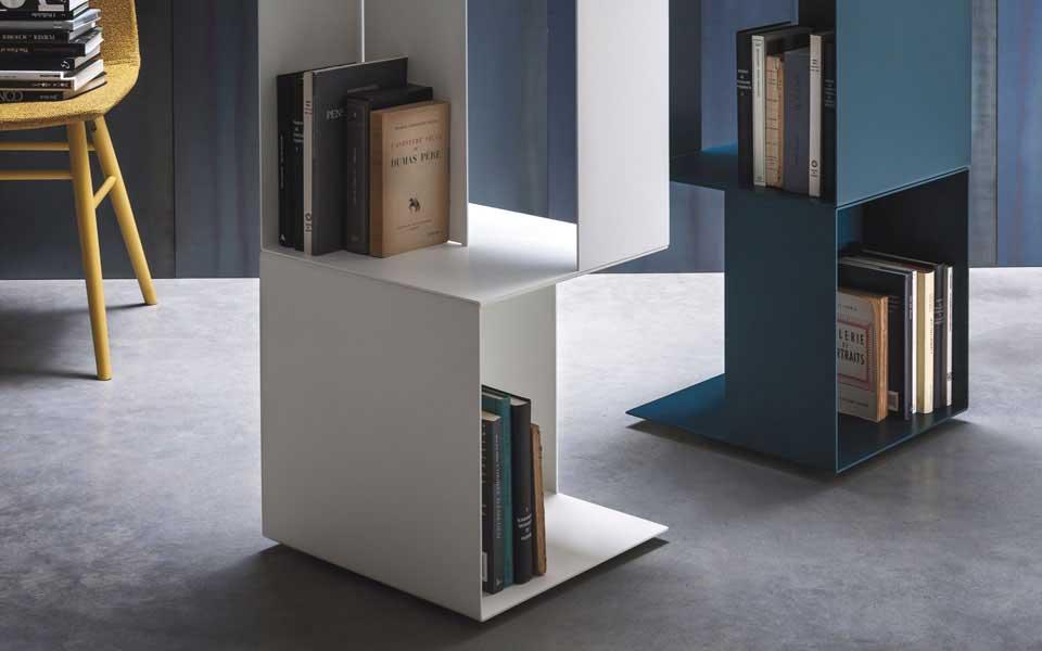 Librerie 13