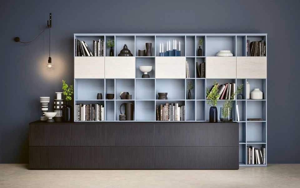Librerie 18