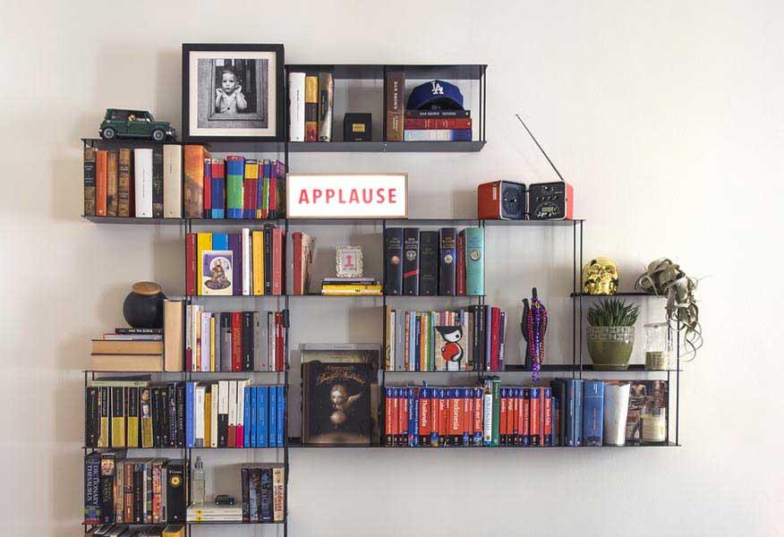 Librerie 19